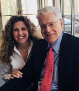 Me with Dr Esselstyn